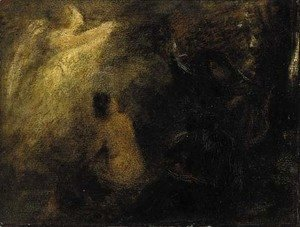 Ignace Henri Jean Fantin-Latour - Apparition